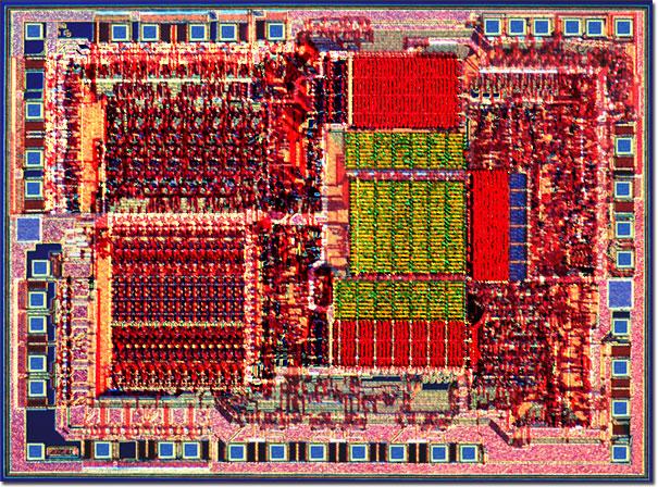 microprocessor kit