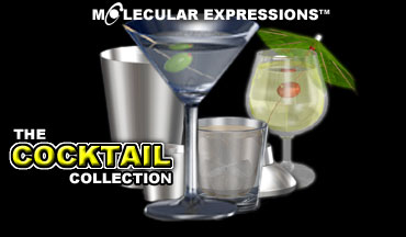 Molecular Expressions Cocktail Collection