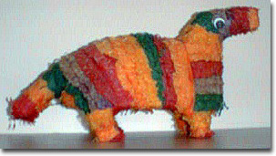 A Piñata Named Asammi