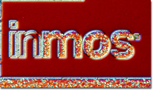 The Inmos Logo