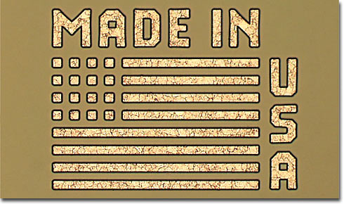 Made in America (Brightfield)