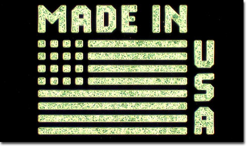 Made in America (Darkfield)