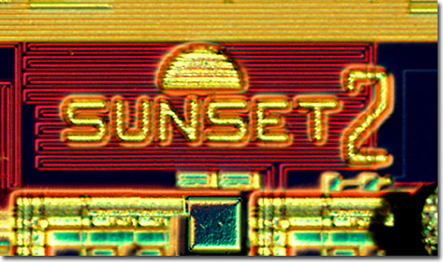 The Sunset 2 Chip