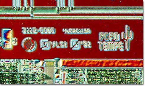 VLSI Custom Chips