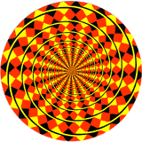 Molecular Expressions Science Optics And You Optical Illusions