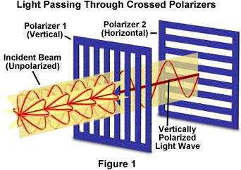 Molecular Expressions Science Optics and You Light and