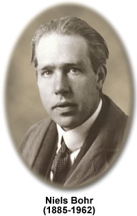 molecular expressions science optics and you timeline niels bohr