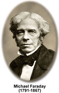Image result for Michael Faraday Quotes