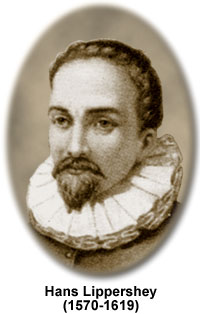 father that helped create the first compound microscope