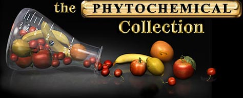 The Phytochemical Collection