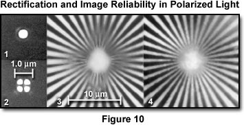 polarisation of light investigation When light reflects from water, asphalt, or other nonmetallic surfaces, it becomes polarized—that is, the reflected light is usually vibrating more in one direction than others.